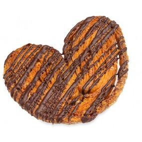 Palmier Chocolat Noir
