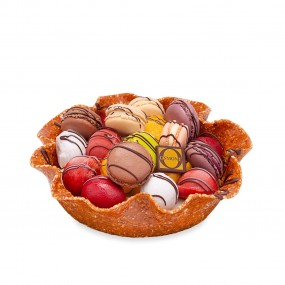 Coupe Sorbets  ( Dessert...